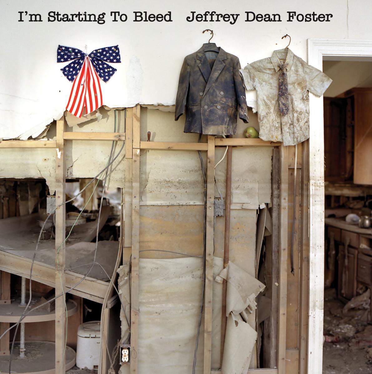 JeffreyDeanFoster_cover