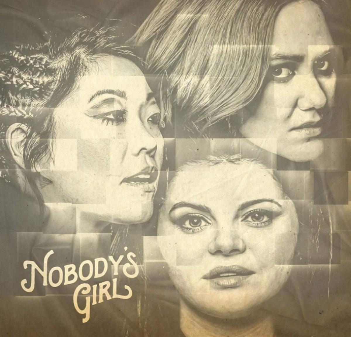 Nobodys album