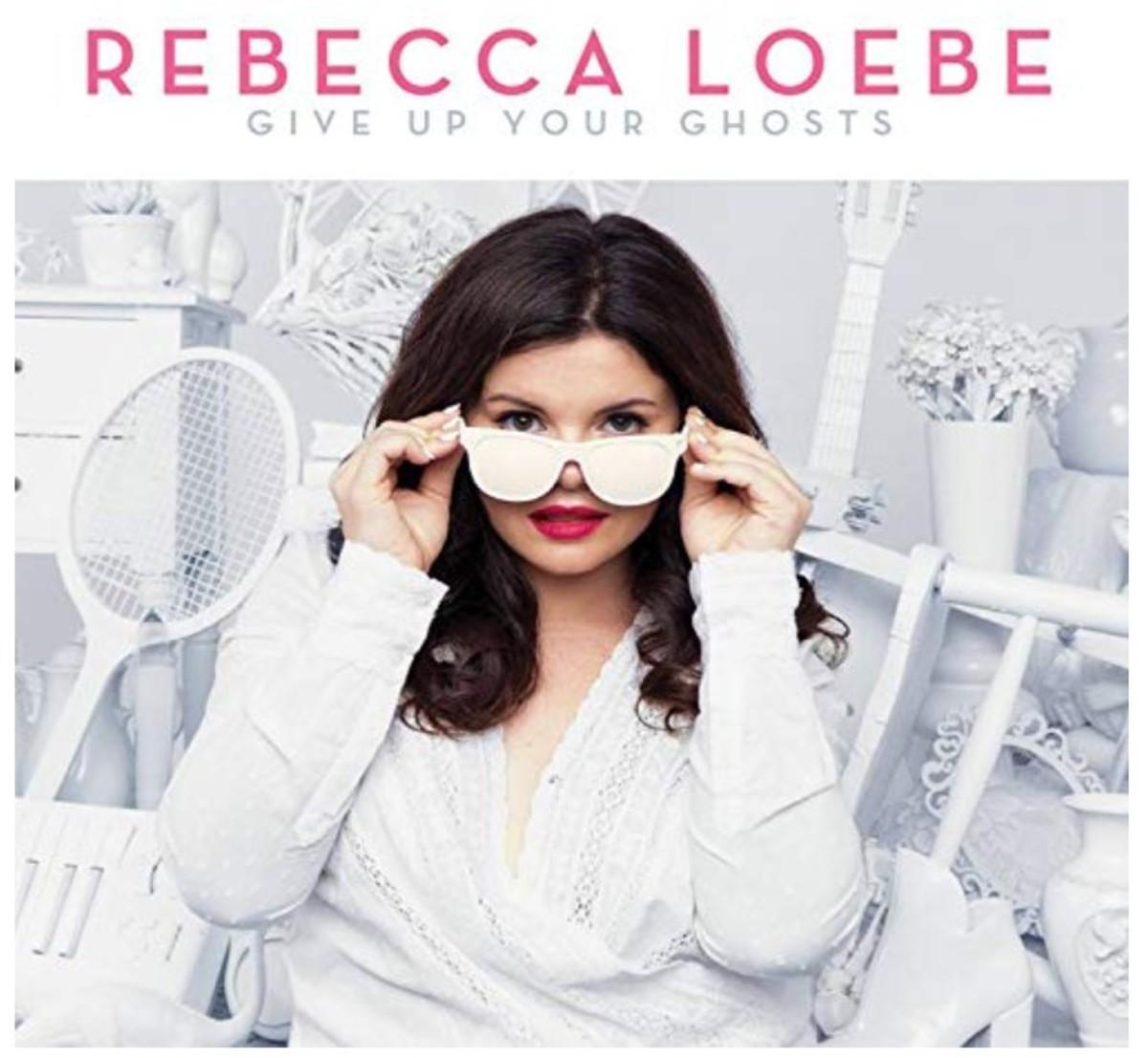 Nobodys Rebecca solo