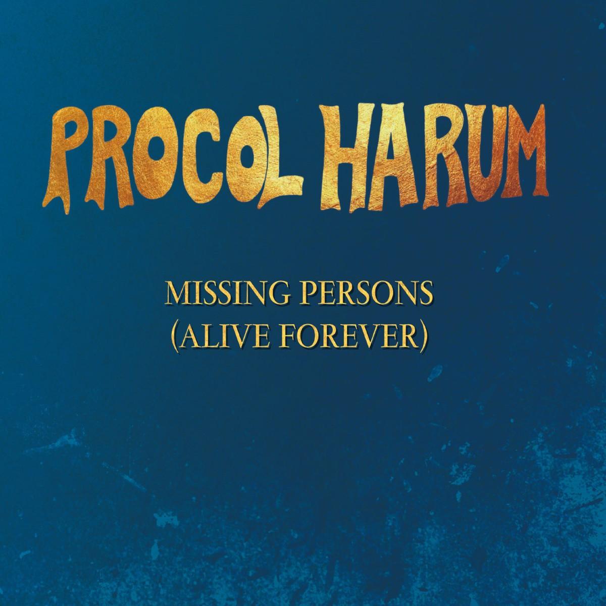 PROCOL HARUM CD EP