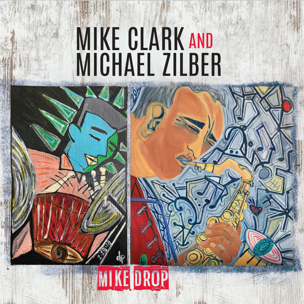 Mike Clark and Michael Zilber