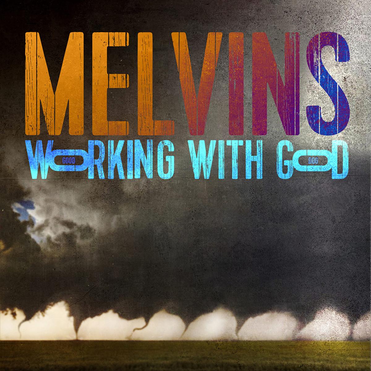 Melvins-God