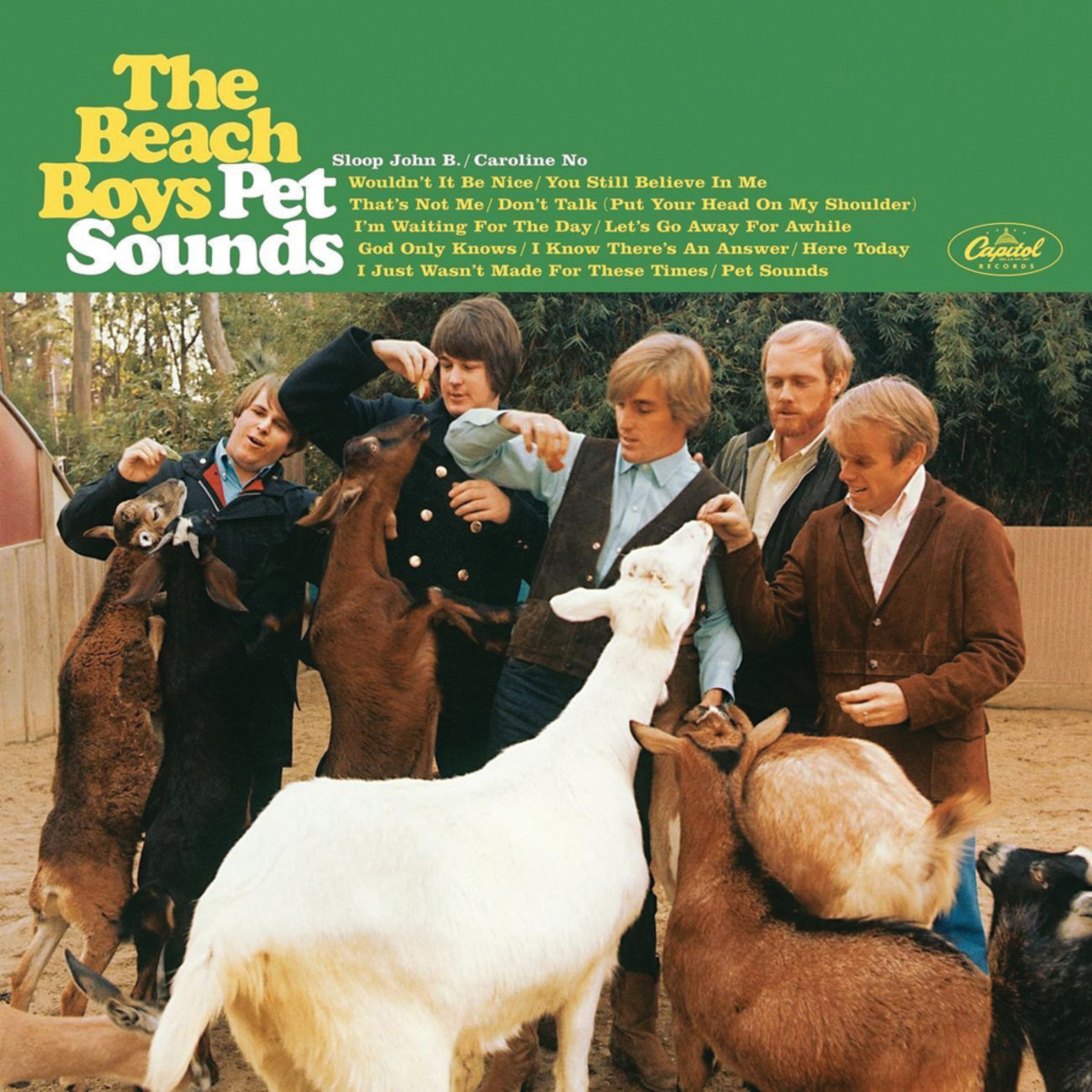 Pet Sounds_