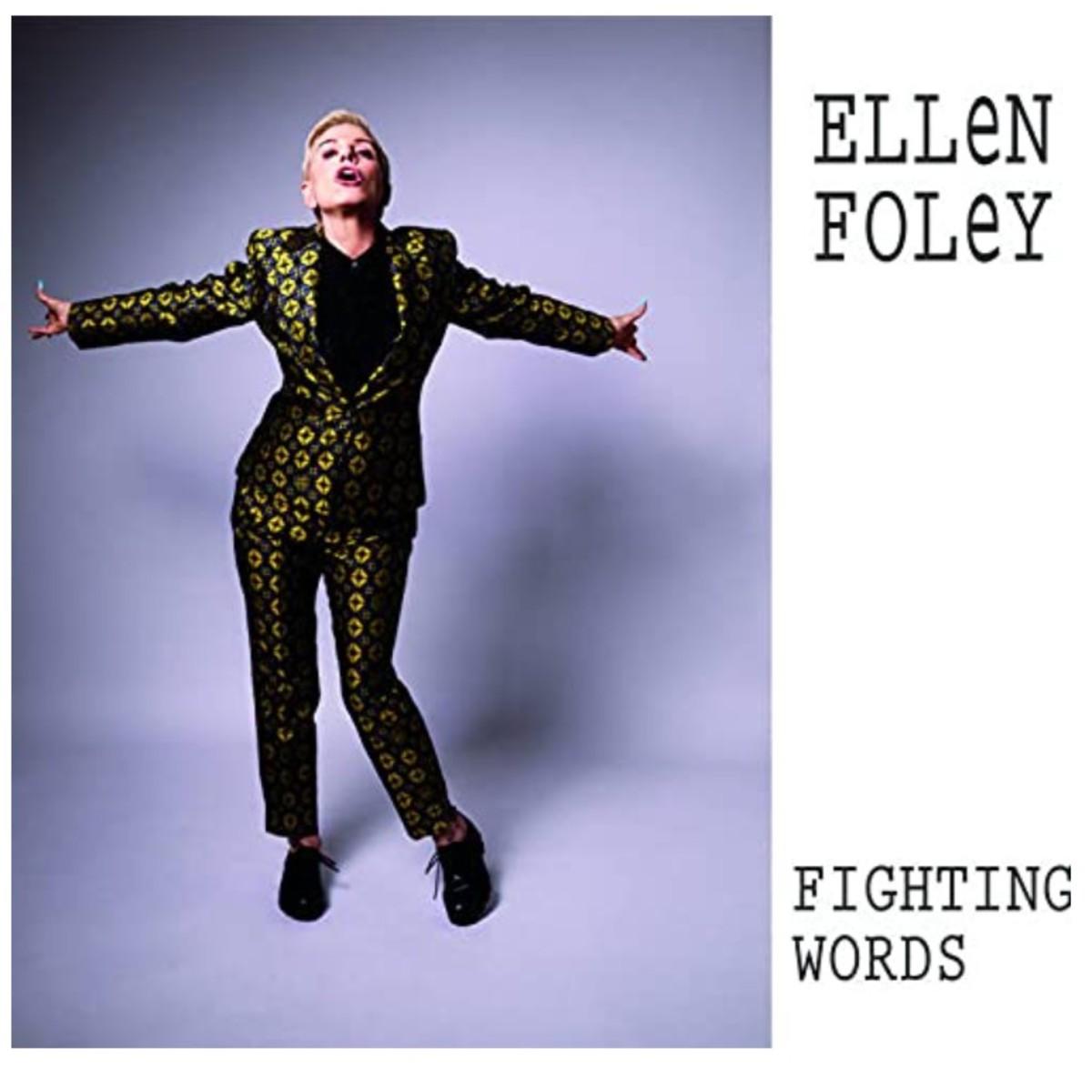 Ellen Foley main