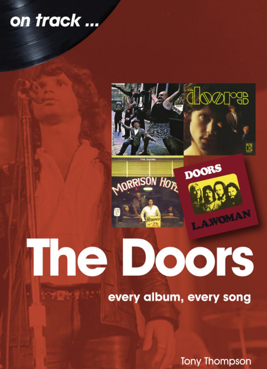 SBPOT53 The Doors cover panel