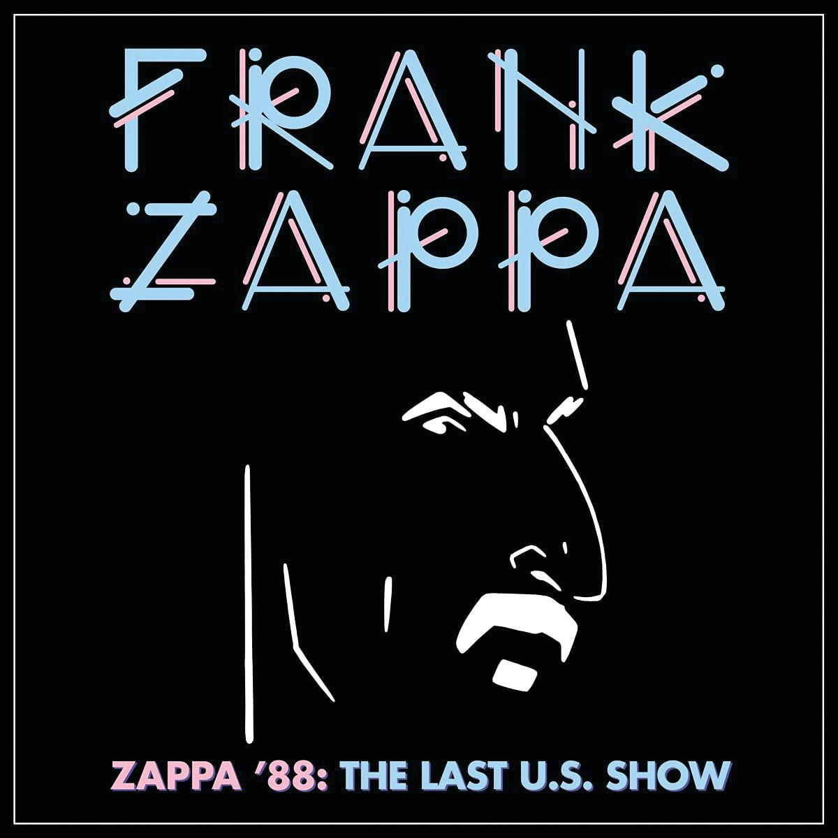 Frank Zappa88
