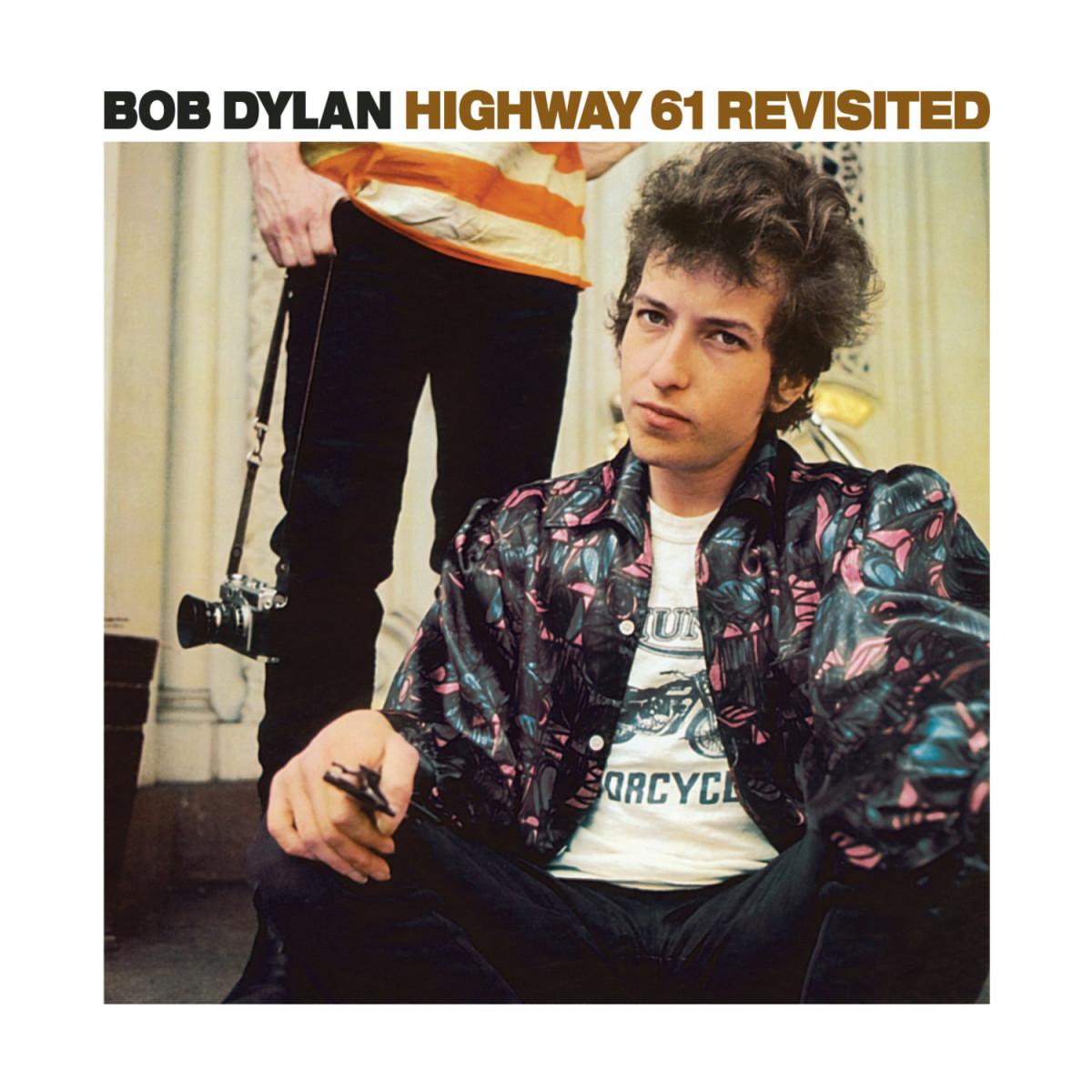 Bob Dylan, Highway 61 Revisted