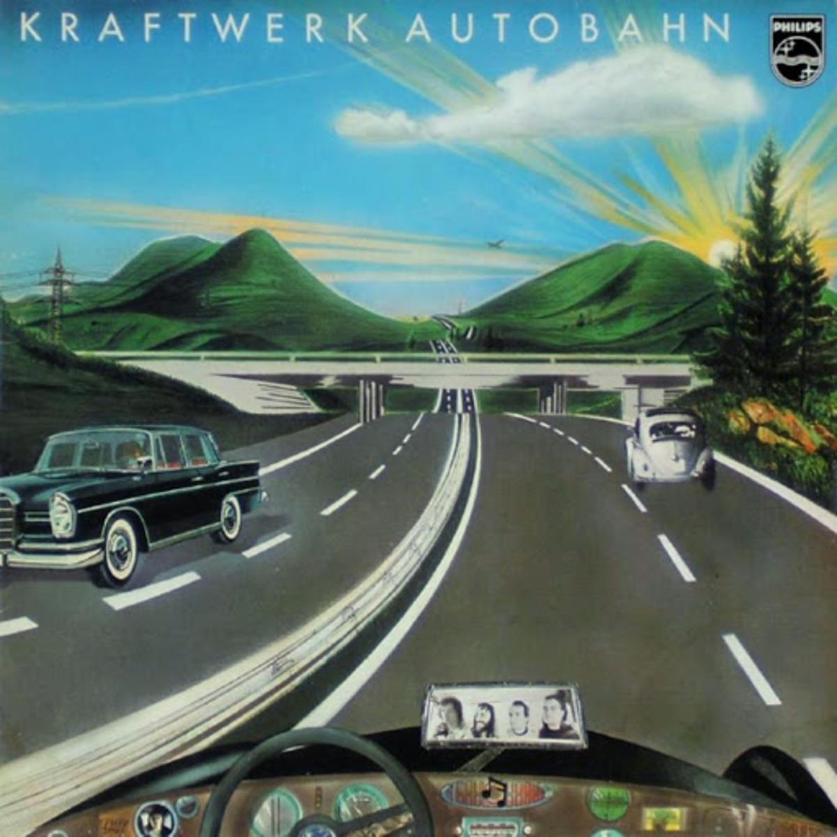 Kraftwerk, Autobahn