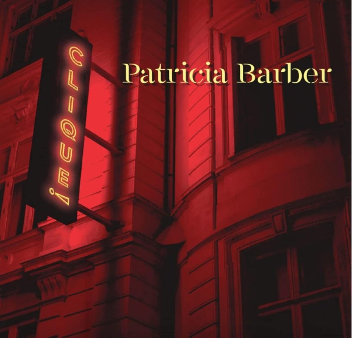 Stevie W Patricia LP