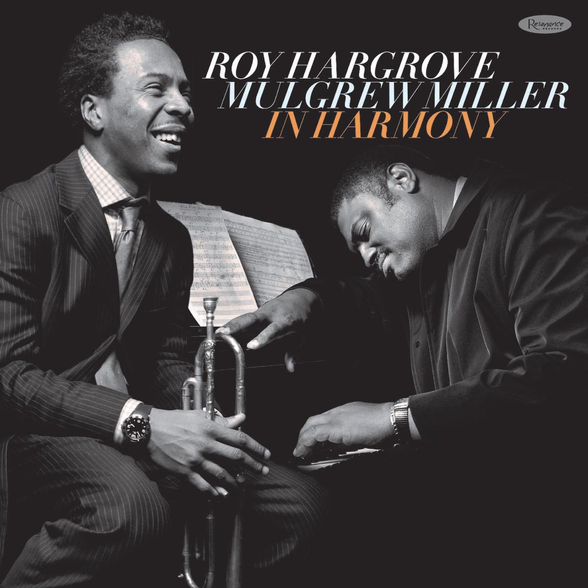 Roy Hargrove and Mulgrew Miller