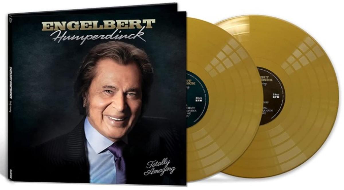 Engelbert 2021 vinyl