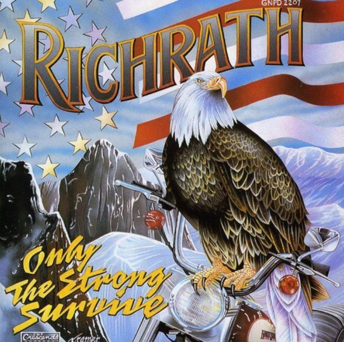 Richrath Jane 1992