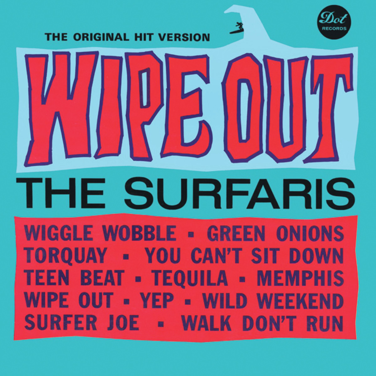 The Surfaris Wipe Out